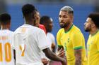 Brazil 0-0 Bờ Biển Ngà: Tấn công ghi bàn thắng (H2)