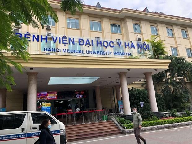 covid-19,Medical University Hospital,vaccine,social news