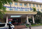 Intensive care centre for COVID-19 patients to be set up at Hanoi Medical University Hospital