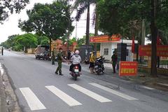 Hơn 1 ngày giãn cách, Hà Nội phạt 291 trường hợp và 5 cơ sở vi phạm
