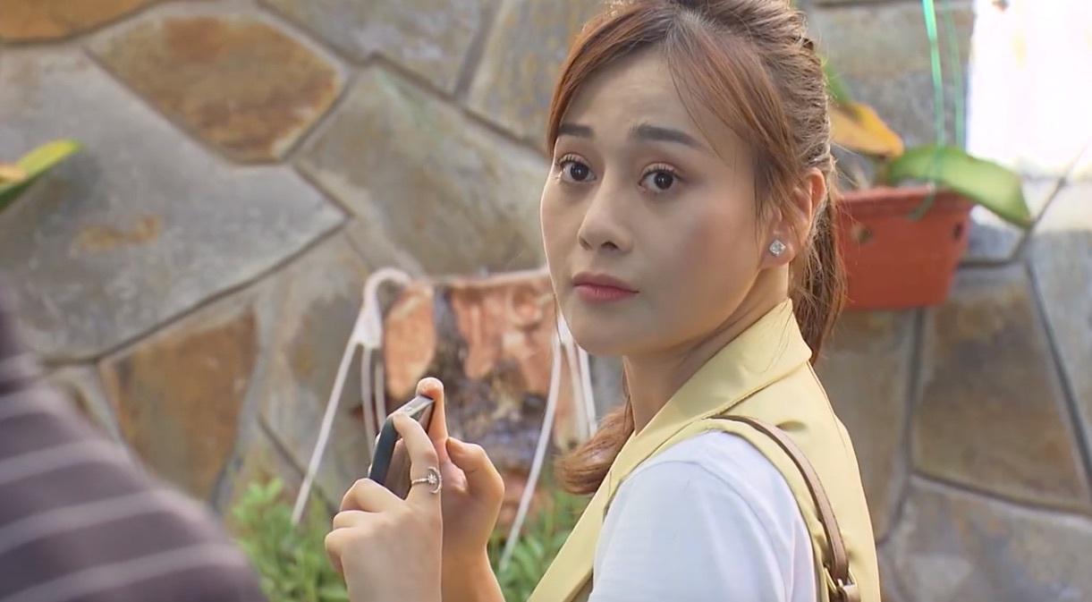 Phương Oanh tiết lộ về 'Hương vị tình thân' phần 2
