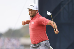 Golfer số 1 thế giới mất Olympic 2020 vì dương tính lần hai