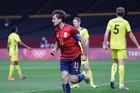 Thắng nhọc Úc, Tây Ban Nha rộng cửa vào tứ kết Olympic 2020