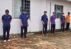 Bảy người đàn ông nhậu trong phòng trọ bị đề nghị phạt 105 triệu đồng