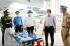 Bí thư Hà Nội: Không giữ nghiêm kỷ luật sẽ lãng phí 15 ngày giãn cách