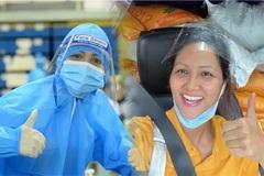 H'hen Niê: 'Tôi quên mình là hoa hậu khi tham gia tình nguyện chống dịch'