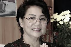 Ngọc Huyền: Tim tôi đau nhói khi biết nghệ sĩ Kim Phượng qua đời