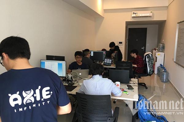 Nguyễn Thành Trung, 'cha đẻ' game Việt tỷ USD đang dậy sóng là ai?