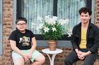 'Chết cười' màn đối đáp của Bi Béo với bố Xuân Bắc
