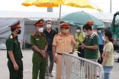 Người dân Thủ đô sang tỉnh, thành khác quay trở lại Hà Nội cần giấy tờ gì?