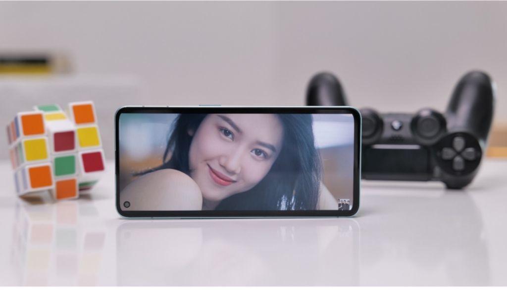 Mở hộp OPPO Reno6 Z - Chuyên gia selfie thế hệ mới