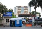 Hà Nội thêm 21 ca dương tính SARS-CoV-2, có chùm Bệnh viện Phổi