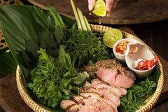 Ninh Binh specialties from mountain goat