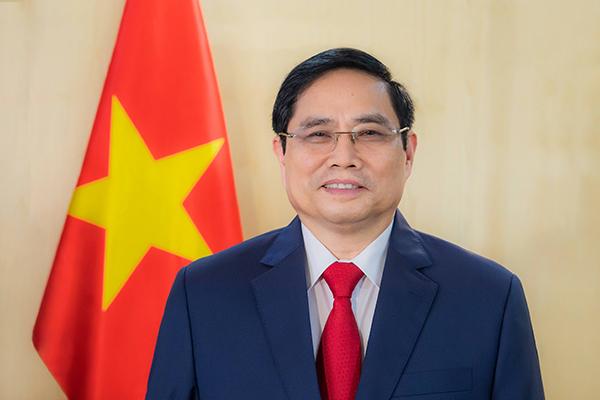 Ông Phạm Minh Chính tiếp tục được đề cử để Quốc hội bầu Thủ tướng