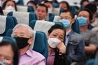 Giá vé bay thẳng TP.HCM - Hà Nội lên tới 4,1 triệu đồng