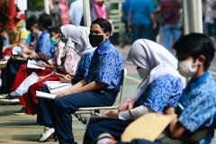 'Tâm chấn Covid-19' Indonesia đón tin dữ, Thái Lan, Malaysia chạm đỉnh