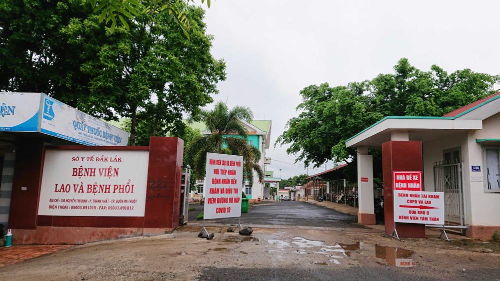 Hai bệnh nhân mắc Covid-19 ở Đắk Lắk diễn tiến nặng
