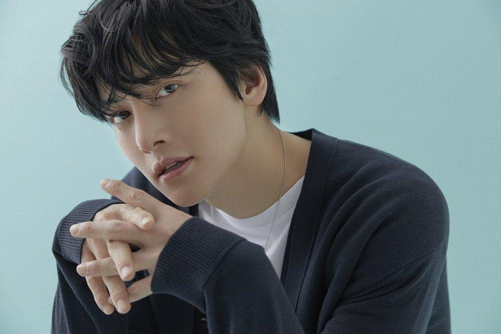 Ji Chang Wook dương tính với Covid-19, fan lo sốt vó
