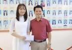 Nữ sinh Hà Tĩnh là thủ khoa duy nhất toàn quốc giành 3 điểm 10