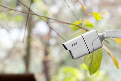 One more big player joins Make in Vietnam security camera market