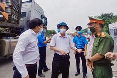 """Chủ tịch Hà Nội yêu cầu mở thêm """"luồng xanh"""" cho phương tiện giao thông"""