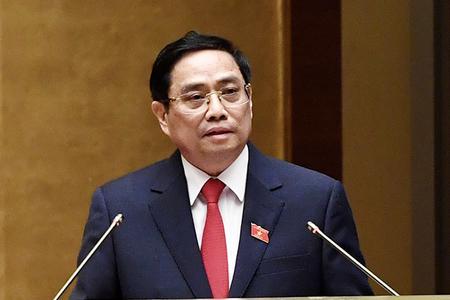 Chính phủ khóa mới dự kiến giảm một Phó Thủ tướng
