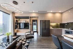 Vinhomeskết nối khách thuê và chủ căn hộ phân khu The Zenpark