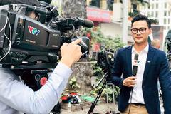 Vì sao MC Hoàng Hùng dừng công việc ở VTV?