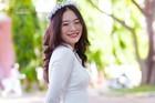 Nữ sinh điểm cao nhất khối D toàn quốc là thủ khoa đầu tiên của Kon Tum