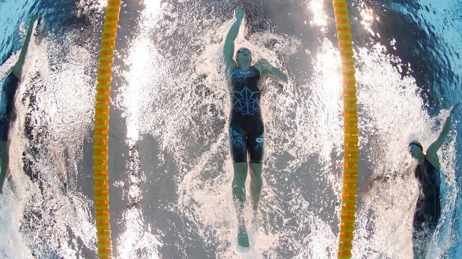Lịch thi đấu Olympic Tokyo 2020 ngày 27/7: Tâm điểm Bơi, bóng đá nữ