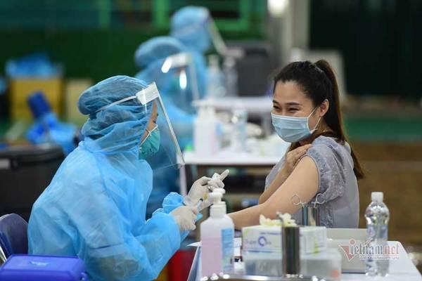 TP.HCM đã tiêm 170.177 liều vắc xin cho người dân trong 5 ngày