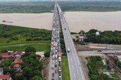 Chỉ đạo mới của Chính phủ gỡ vướng cho hàng hóa lưu thông