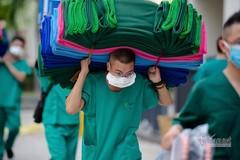 Hơn 2.000 người xung phong chống dịch tại TP.HCM sau 2 ngày kêu gọi