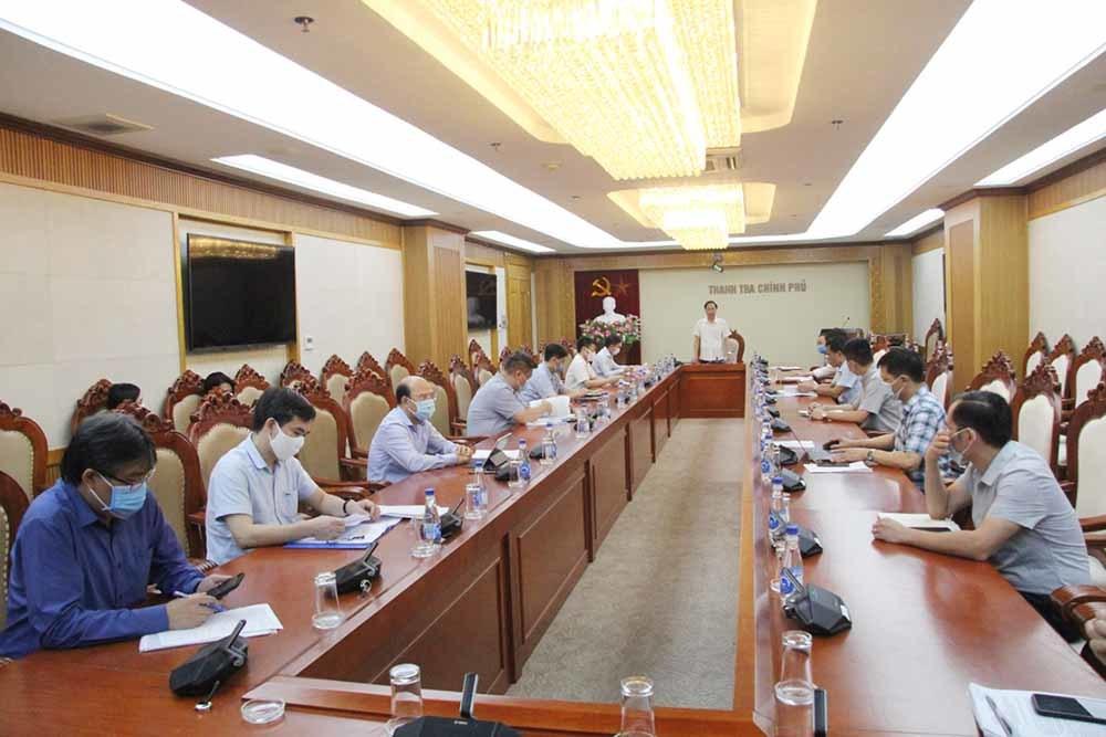 Nhiều sai phạm trong chuyển đổi đất ở một số dự án tại Hà Nội