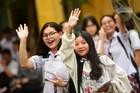 Công bố điểm chuẩn đại học trước ngày 17/9