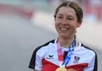 TS Toán học vượt tay đua 3 lần vô địch thế giới, giành huy chương Vàng Olympic