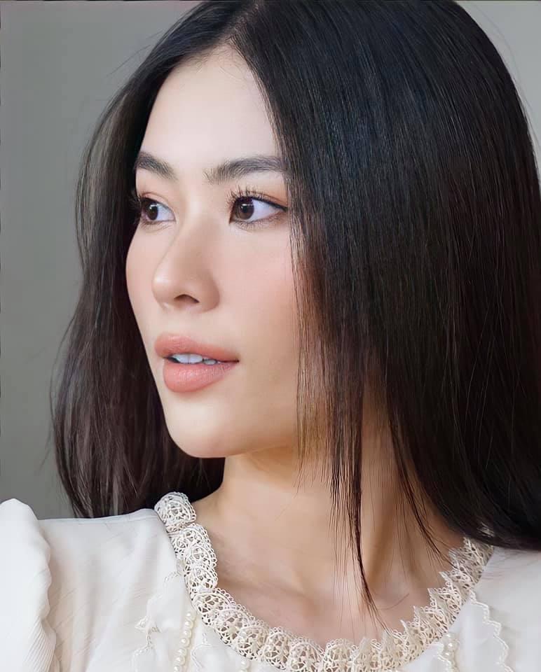 Nhan sắc diễn viên đóng vai vô duyên nhất 'Hương vị tình thân'