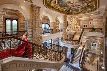 D'. Palais Louis trao cơ hội vàng sở hữu những căn hộ siêu sang