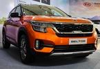 Những mẫu ô tô Hàn Quốc được ưa chuộng nhất tại Việt Nam