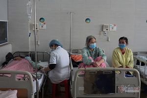 Đi khám bệnh theo lịch hẹn của bác sĩ có vào được Hà Nội?