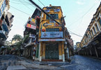 Hanoi during days of social distancing under PM's Directive 16