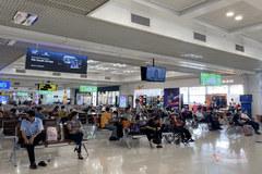 Bay đến Nội Bài, có dịch vụ vận tải hỗ trợ từ sân bay về các tỉnh?