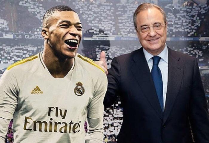 PSG 'buông' Mbappe cho Real Madrid, mua Richarlison thay thế