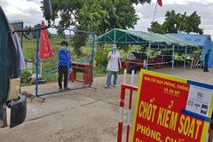 Phú Yên thông báo khẩn tìm người đến các điểm có nguy cơ mắc Covid-19