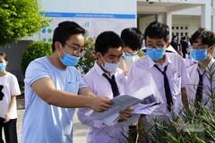 Quảng Ninh có 484 điểm 10 tại kỳ thi tốt nghiệp THPT