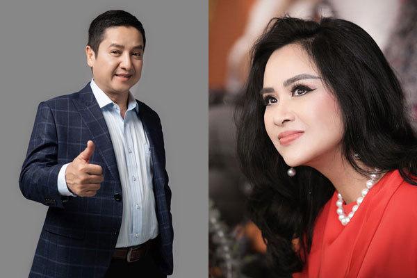 Chí Trung, Thanh Lam, Xuân Bắc được đề xuất xét danh hiệu NSND