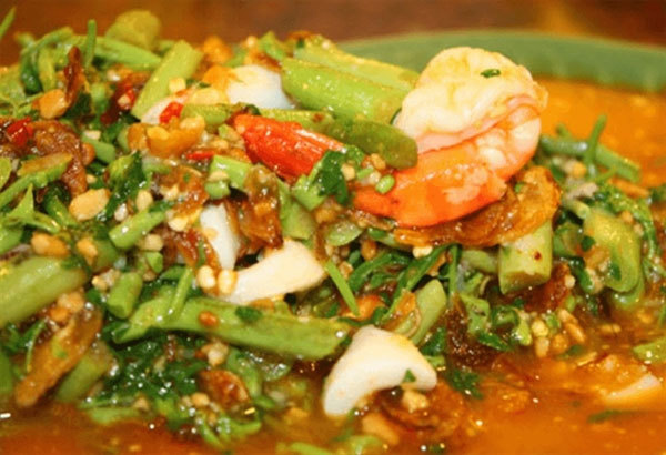 Vinh Phuc travel,Vietnamese food