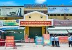 Tiểu thương bán chè dương tính nCoV, Đà Nẵng đóng cửa một chợ