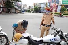 Năm tỉnh miền Tây yêu cầu người dân không ra đường sau 18h