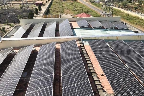 Công ty Truyền tải điện 3 áp dụng nhiều giải pháp tiết kiệm điện năng giá trị hàng tỷ đồng mỗi năm